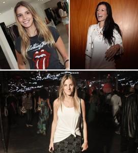 Glamurettes estrelam próxima campanha da Schutz. Quem são elas?