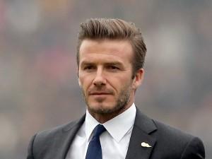 David Beckham está prestes a dar o novo pulo do gato. Vem descobrir