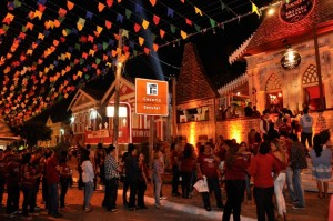 A festa junina mais tradicional do país é comandada pela Lead! Assessoria