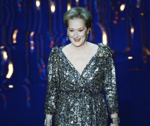 Viva! Meryl Streep faz aniversário e Glamurama homenageia