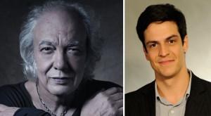 Erasmo Carlos quer Mateus Solano para interpretá-lo. O motivo?