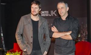 João Barone foi o convidado do Ponto de Vista JK dessa quarta-feira
