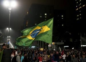 Manifestações que tomaram conta do Brasil viram curso e vagas esgotam