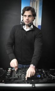 Setlist Glamurama: house do DJ Pedro Sabie para embalar o fim de semana