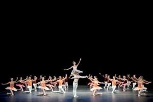 São Paulo Companhia de Dança apresenta temporada na capital