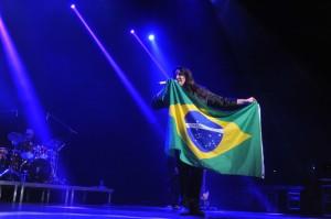 Ana Carolina fica sem jeito em show de sua turnê nos EUA. Saiba por quê