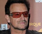 Bono Vox rebate críticas e avisa que U2 também é um negócio