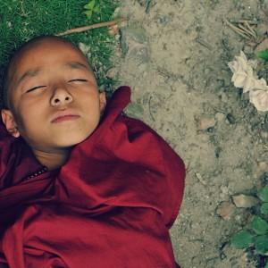 Carmo Dalla Vecchia foi ao Nepal, mas não para gravar novela. O motivo, aqui!