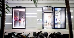 Chanel reinaugura loja conceito com venda de itens exclusivos no Shopping Bal Harbour
