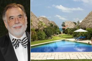 Check-in cult: conheça os hotéis do cineasta Francis Ford Coppola