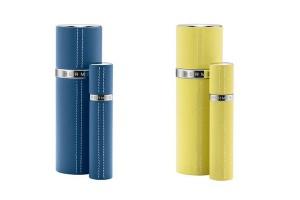 Hermès para carregar seu perfume com mais charme. A gente quer já!