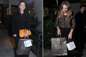 Scala inspira glamurettes para o Dia dos Namorados