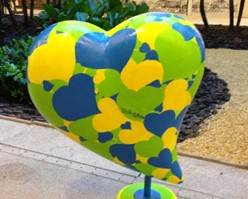 """Leilão do """"Espalhe seu Amor"""" acontece nesta quinta-feira no Cidade Jardim"""
