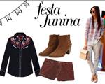 OQVestir faz seleção especial que mistura moda com festa junina