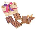 Chocolat du Jour do Cidade Jardim está em clima de festa junina