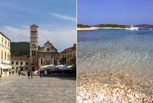 Hvar, na Croácia, é destino certo no verão europeu. Glamurama dá o roteiro