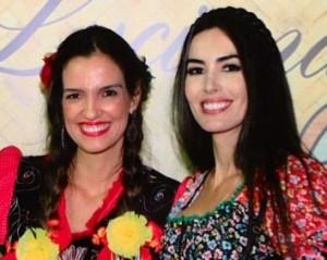 Aniversário de Luciana Cardoso, mulher de Fausto Silva, tem clima junino. Vem ver!