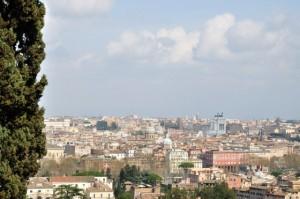 Glamurama cria roteiro para curtir Roma com as crianças nas férias