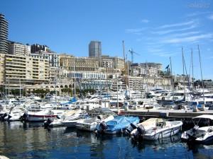 O grupo financeiro Safra pode comprar as operações do HSBC em Mônaco