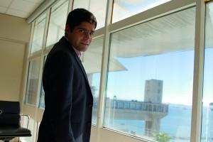 O prefeito de Salvador, ACM Neto, chegou lá e abriu o jogo para a revista PODER
