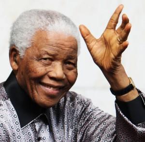 Morre o maior nome da luta contra o preconceito: Nelson Mandela