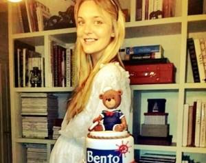 Vem ver os detalhes do chá de bebê da modelo Carol Trentini