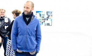 Pintor alemão Magnus Plessen expõe na galeria White Cube em SP