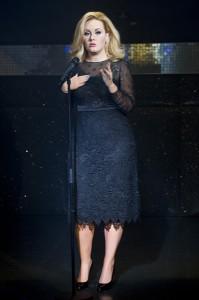 Adele ganha estátua de cera no museu Madame Tussauds de Londres