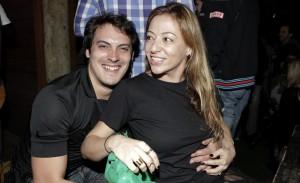 Baby boom! Adriana Vieira e Guga Guizelini estão grávidos