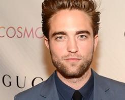 Quer saber quem é a ruiva misteriosa de Robert Pattinson?