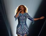 Beyoncé veste looks Emilio Pucci em sua turnê mundial. Confira!