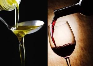A arte de harmonizar vinhos e um bom azeite é a proposta do Pátio Higienópolis