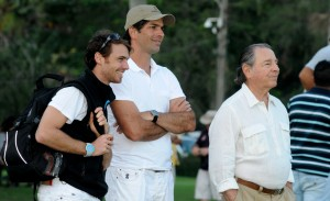 d4ee731ad Wolff Klabin e mais glamurettes no Golf&Polo Day, ...