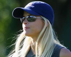 Ex-mulher de Tiger Woods diz que superou ser traída 120 vezes pelo atleta