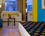 Glamurama mostra o alegre Hotel Missoni em Edimburgo. Check-in!
