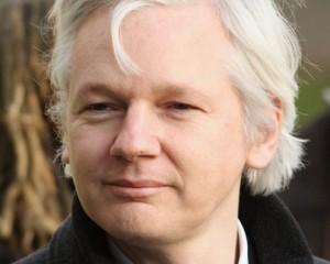 A cartada de Julian Assange? Um partido político para chamar de seu!