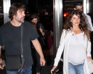 Baby boom!!! Nasce segundo filho de Penélope Cruz e Javier Bardem