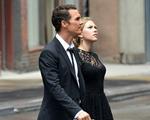 Dolce & Gabbana escolhe dois astros de Hollywood para nova campanha