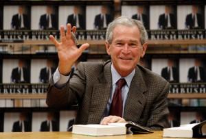 George W. Bush quer voltar à cena política? Vem saber dessa novidade