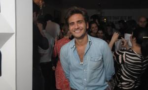 Pepê e Neném, Bebel Gilberto, Hebe… Tudo sobre a festa de Sergio K