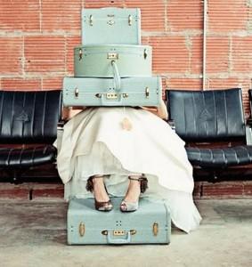 Descubra o que glamurettes levam na mala para o verão europeu
