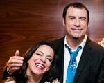 Bebel Gilberto conta trato que fez com John Travolta em show da MasterCard Black