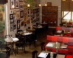 Oscar Café: conheça o bistrô e as delícias do menu