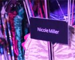 """O espaço de Nicole Miller no """"Glamurama vai às compras"""". Play!"""