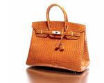 Hermès arma leilão de bolsas em Mônaco. Ao arremate!