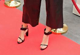 Pantalona curta? Sim, é a nova moda entre as celebs internacionais