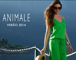 O verão 2014 da Animale já está no OQVestir! Se joga
