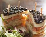 No fim de semana, vá de caviar e couscous marroquino do Petrossian e Ritz