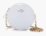 Tacada certeira: Kate Spade New York lança coleção inspirada no golfe