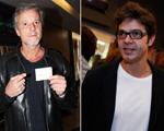 Marcello Novaes e Bruno Mazzeo: solteirões convictos? A verdade aqui